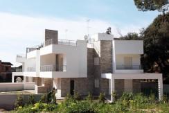 DC/100 Villa – Santa Teresa – Anzio