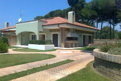 C/97 – Anzio Villa Claudia