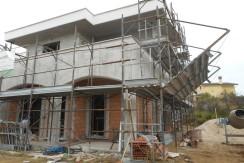 B/85 Villa Claudia € 195.000,00 (nuova costruzione)