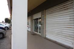L16 – Anzio Via di Villa Claudia