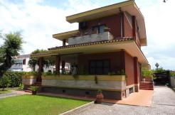 U/90 Anzio Villa Claudia -VILLA UNIFAMILIARE