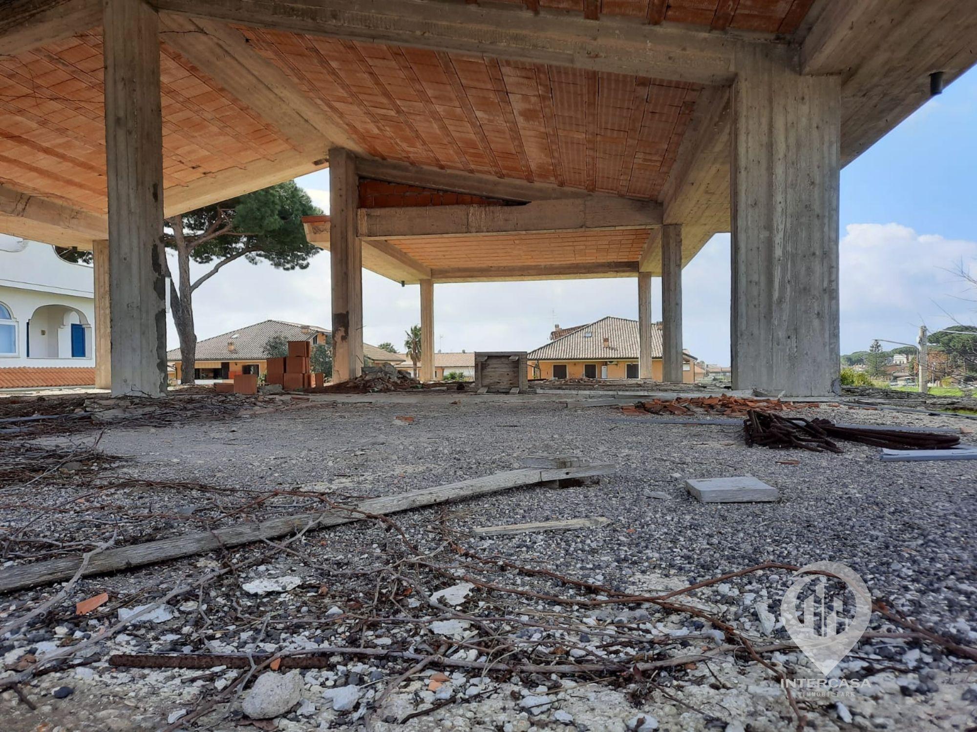 U/86 - Anzio Lavinio Poggio - Nuova costruzione ...
